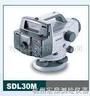 SDL30M-索佳电子水准仪