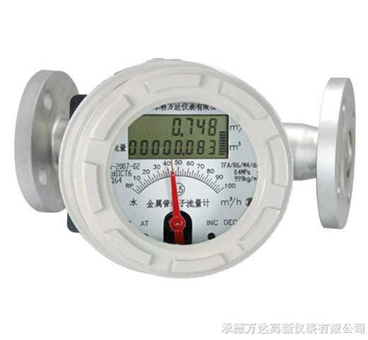 卫生型金属管浮子流量计
