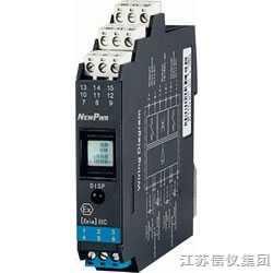 XYEXA-CA2-热电阻 单/双通道输入(XYEXA-CA2)安全栅