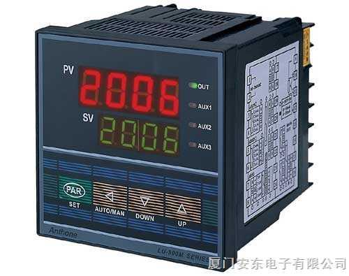 LU-901MAJ1J1000-智能測控儀