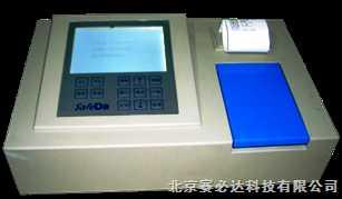 Safeda6099-全波長自動掃描分光光度計