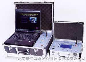 空压机综合测试仪