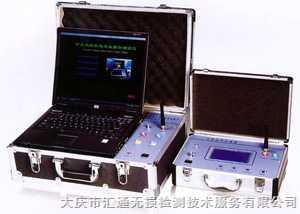 水泵综合测试仪