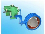 ZDRW-6B/K型电动调节通风蝶阀