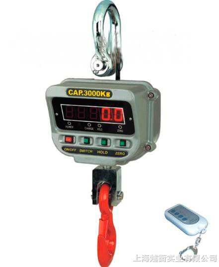 100T行车电子吊秤-100T行车电子吊磅-100T吊秤-100T行车电子吊钩-电子吊秤