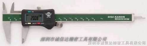 KANON数显深度卡尺ULJ型