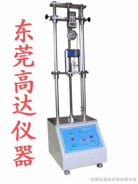 桌上型双杆电动拉力测试机