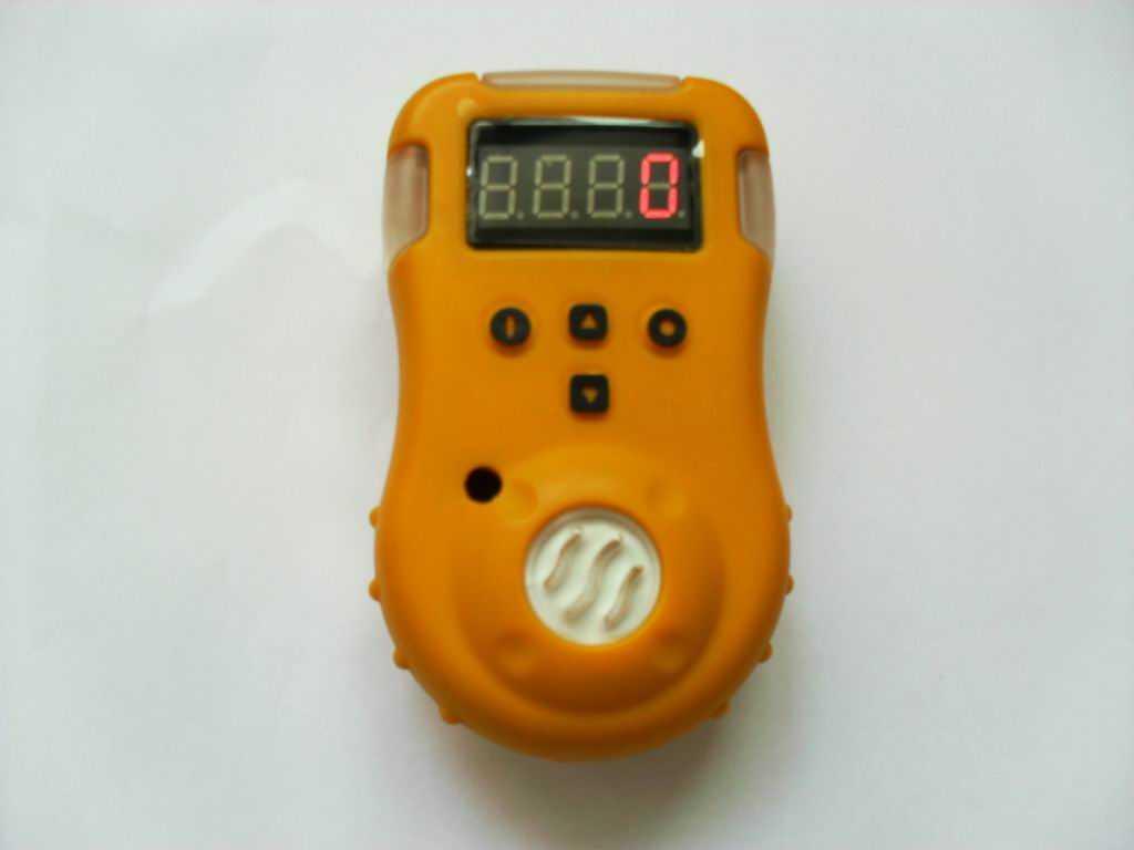 郑州硫化氢气体检测仪