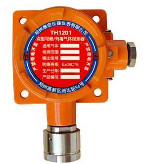 河南硫化氢气体检测仪