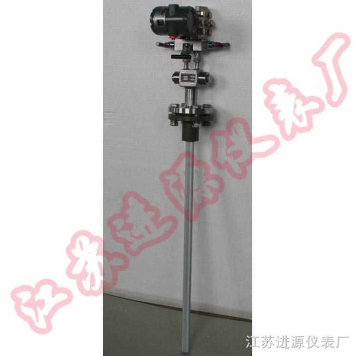 JY-威力巴流量计/金属管浮子流量计/插入式电磁流量计