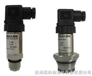 德国DMASS压力传感器
