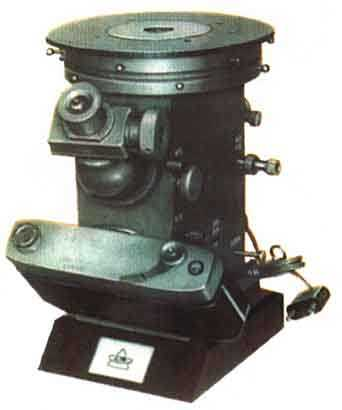 6JA-干涉顯微鏡