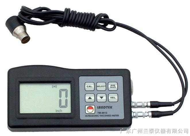 高精度超声测厚仪TM-8812