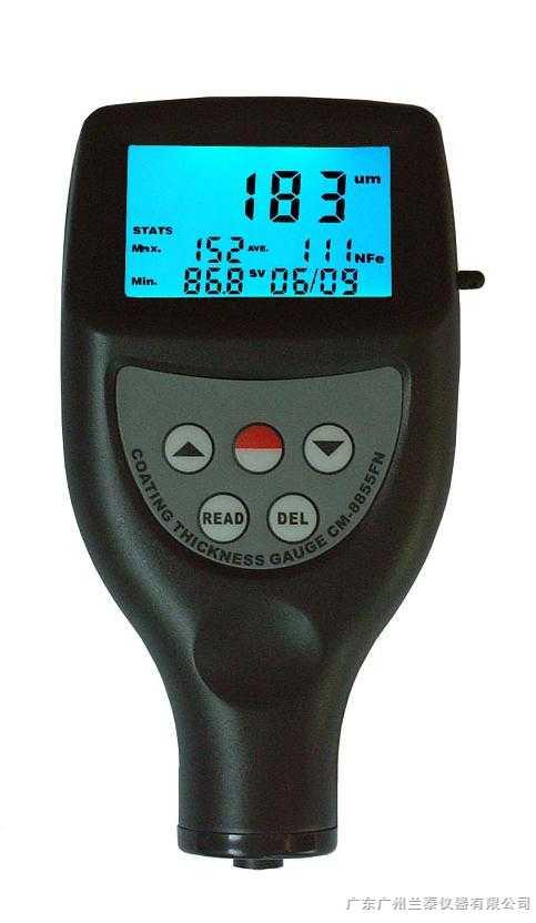 涂层测厚仪CM-8855
