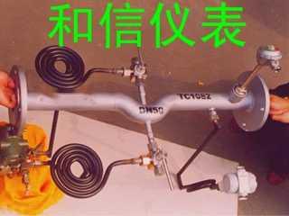 HX-WG-小口徑氣體流量計