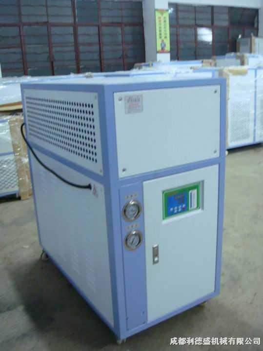 工业冷水机,模具工业冷水机