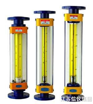 LZB型-玻璃转子流量计