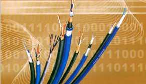 对绞屏蔽控制电缆
