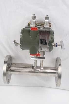 新AVZ-高爐煤氣流量計