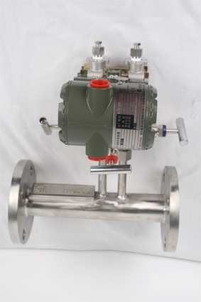AVZ焦爐煤氣流量計