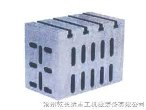 齐全-T型槽方箱 床身铸件乾长达