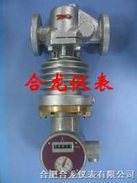 分流旋翼式蒸汽流量计(DN80)