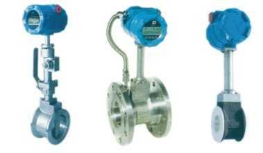 DH-LUGB-電容式渦街流量計