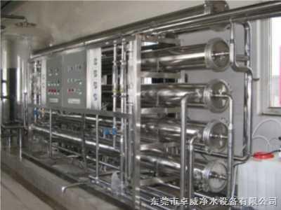 揭阳实验室用纯水设备,佛山涂装软化水处理