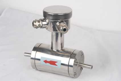 AMF-特小口徑電磁流量計-上海生產