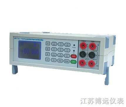 BY-XZJ-5便携式多功能校验仪