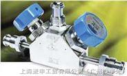低压手动锁定型隔膜阀