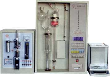 JSQR-4--有色金屬分析儀器 不銹鋼化驗儀器