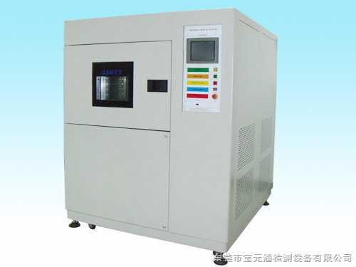 供应冷热冲击试验箱-三箱式
