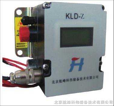 KLD-油液质量检测仪、激光颗粒计数器