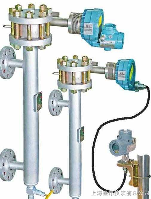 电浮筒液位(界位)变送器