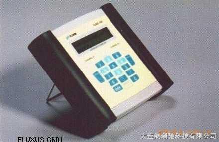 FLEXIM G601超聲波氣體流量計
