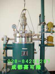 实验室反应釜-快开式反应釜-不饱和树脂反应釜
