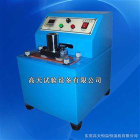 GT-P-1109全电动摩擦脱色试验机