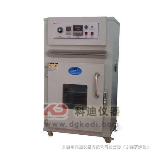 KD系列-台式烘箱|平底干燥箱