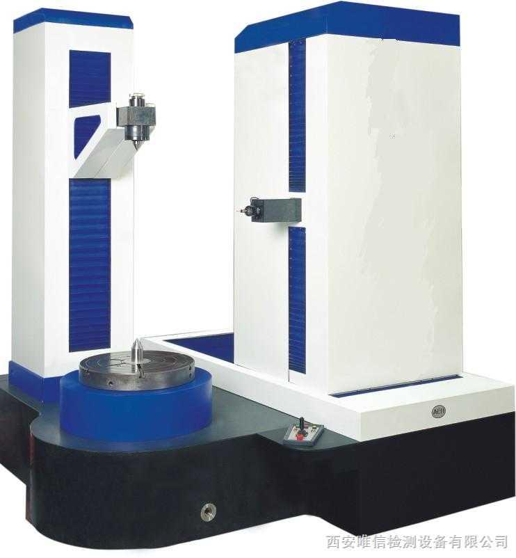 G-G系列高精度齒輪測量中心