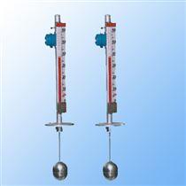 SC-UFDZ顶装式磁翻板液位计