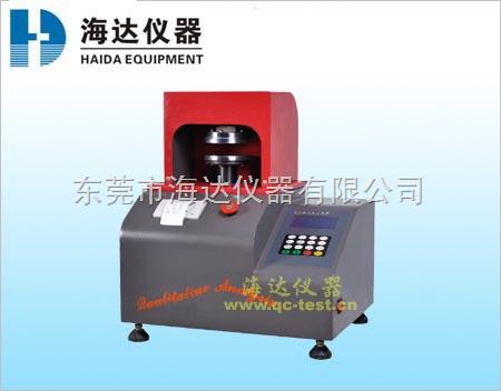 HD-513-2-邊壓強度試驗機HD-513-2