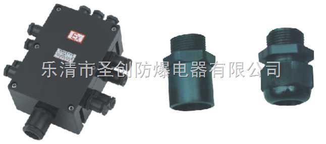 BXJ8050系列防爆防腐接线箱