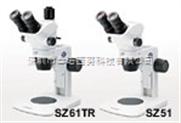 奥林巴斯三目显微镜
