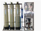 供应深圳RO反渗透设备 深圳纯水设备 井水处理设备 地下水处理设备