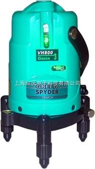 VH800绿光激光水平仪/装修必备标线仪