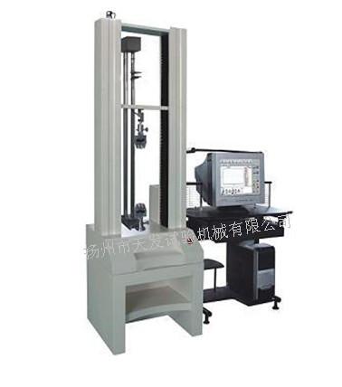 JDL-5000N-多功能电子拉力试验机