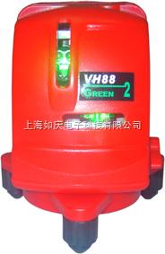 VH 88户外装修专用水平仪/VH 88装修队伍好帮手