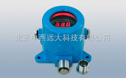 二氧化碳报警器 型号:WHSF-2500