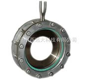 孔板流量计(全不锈钢) 型号:KQT20-LGB-300